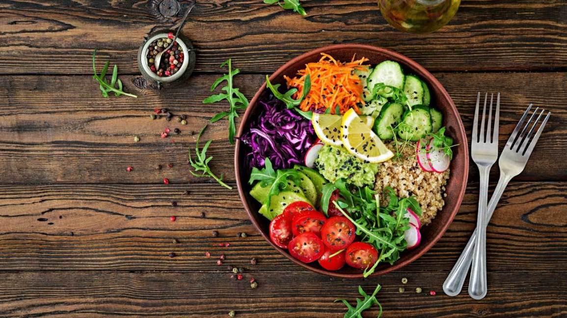Ce se intampla cu organismul nostru atunci cand adoptam o dieta vegetariana sau vegana