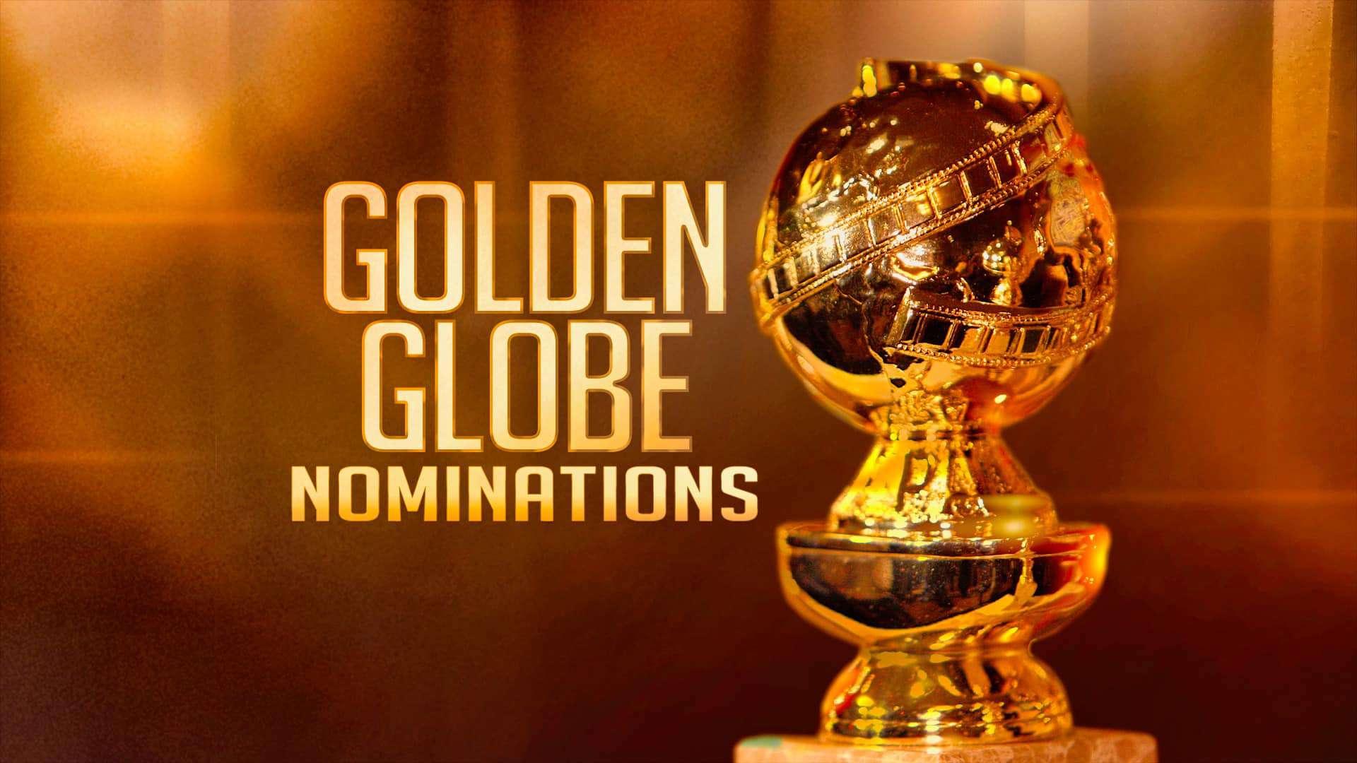 Iata lista completa a nominalizarilor pentru Globurile de Aur 2020