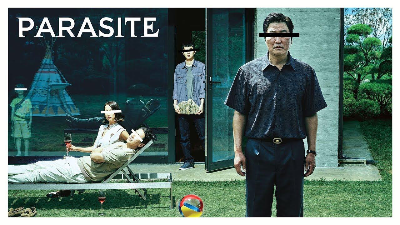 Parasite ales cel mai bun film al anului de de New York Film Critics Online