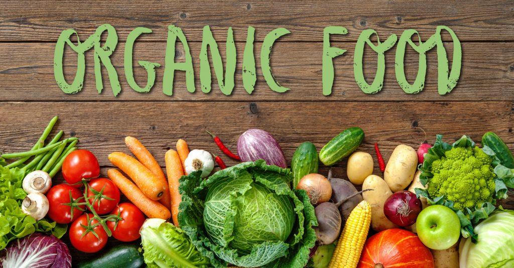 5 motive pentru care ar trebui sa consumam alimentele organice