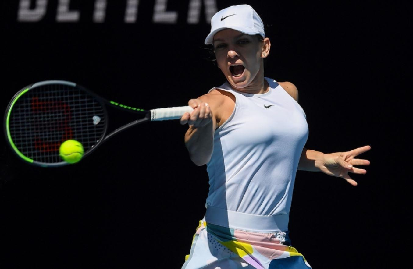 Simona Halep este in semifinalele Australian Open 2020
