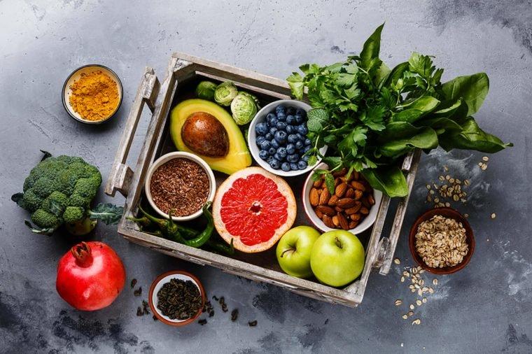 Cele mai bune vitamine pe care le puteti consuma in sezonul rece