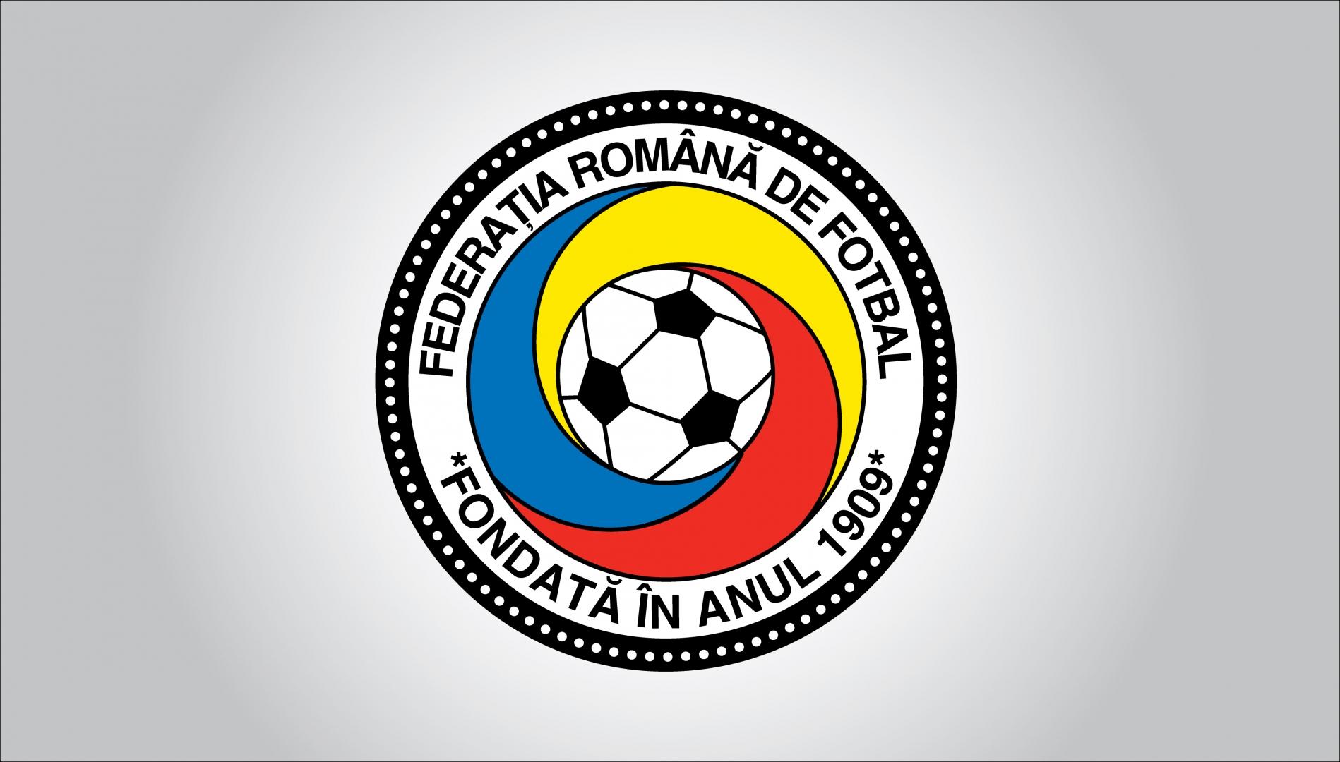 Federatia Romana de Fotbal : Meciurile din Romania vor fi jucate fara spectatori din cauza focarului de coronavirus