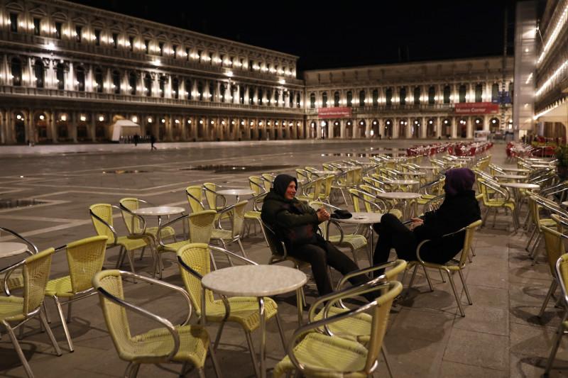 Italia isi extinde carantina in intreaga tara, intrucat cazurile de coronavirus si decesele cresc