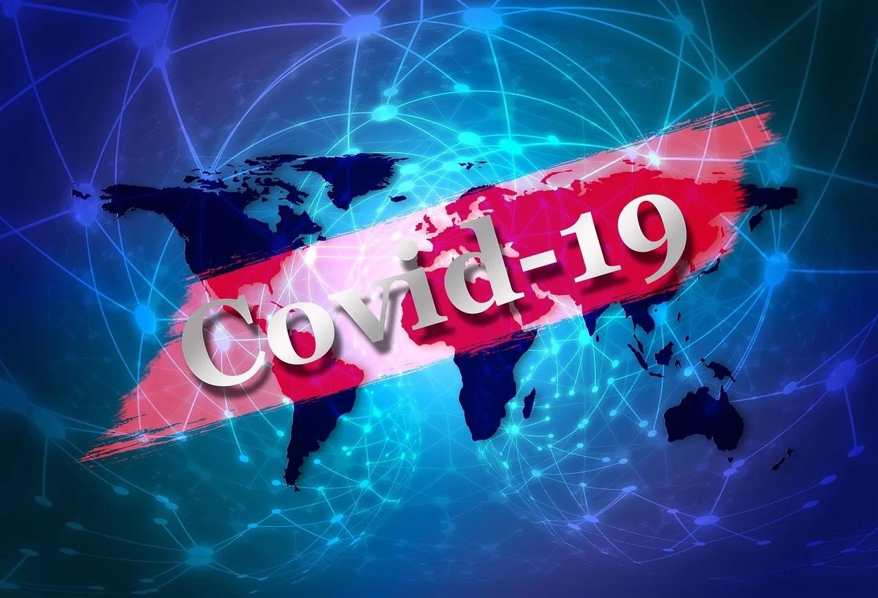 pandemie COVID-19