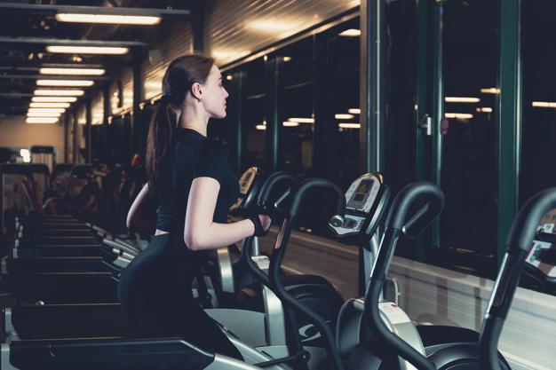 Bicicleta eliptică sau banda de alergat? Tu pe ce te antrenezi?