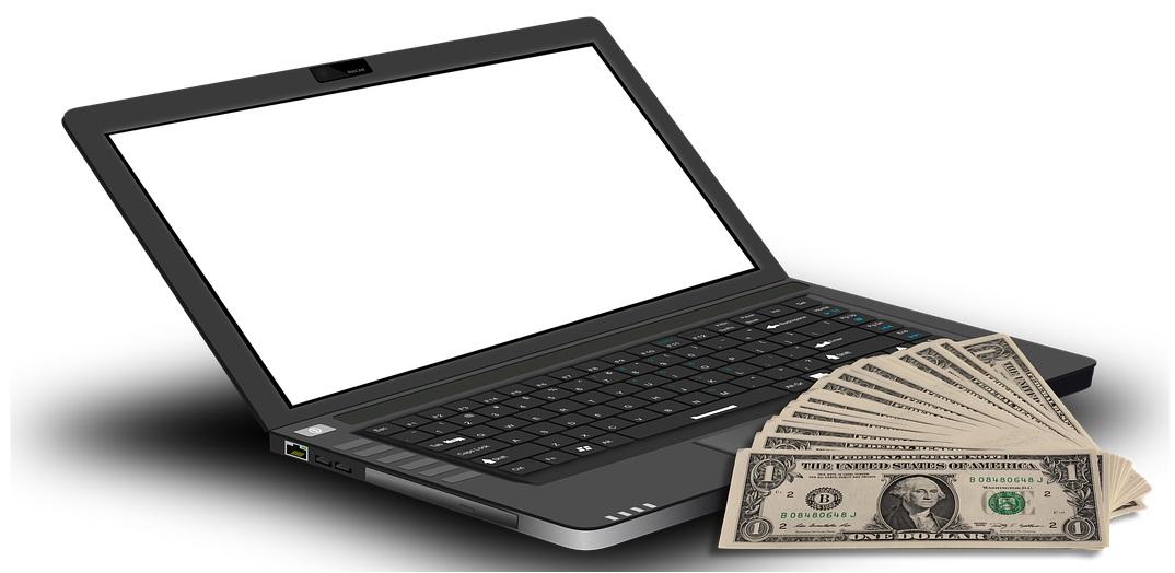 cum să faci bani online este ușor și simplu