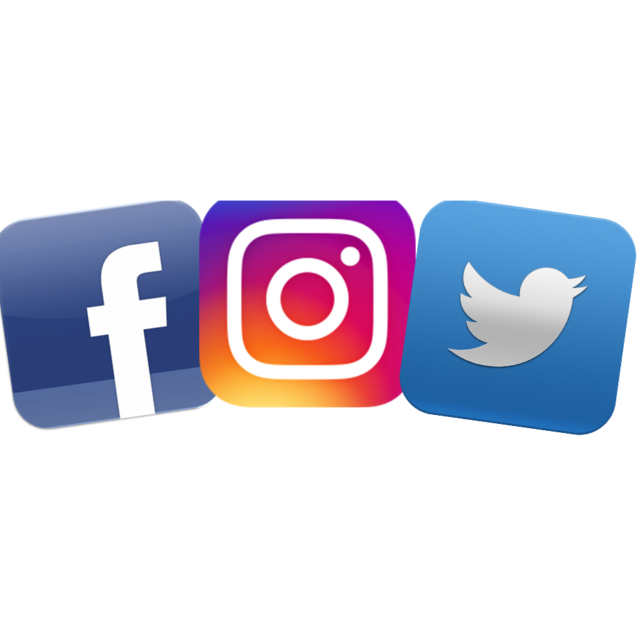 Actiunile Facebook Instagram si Twitter
