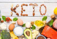 Dieta Ketogenica