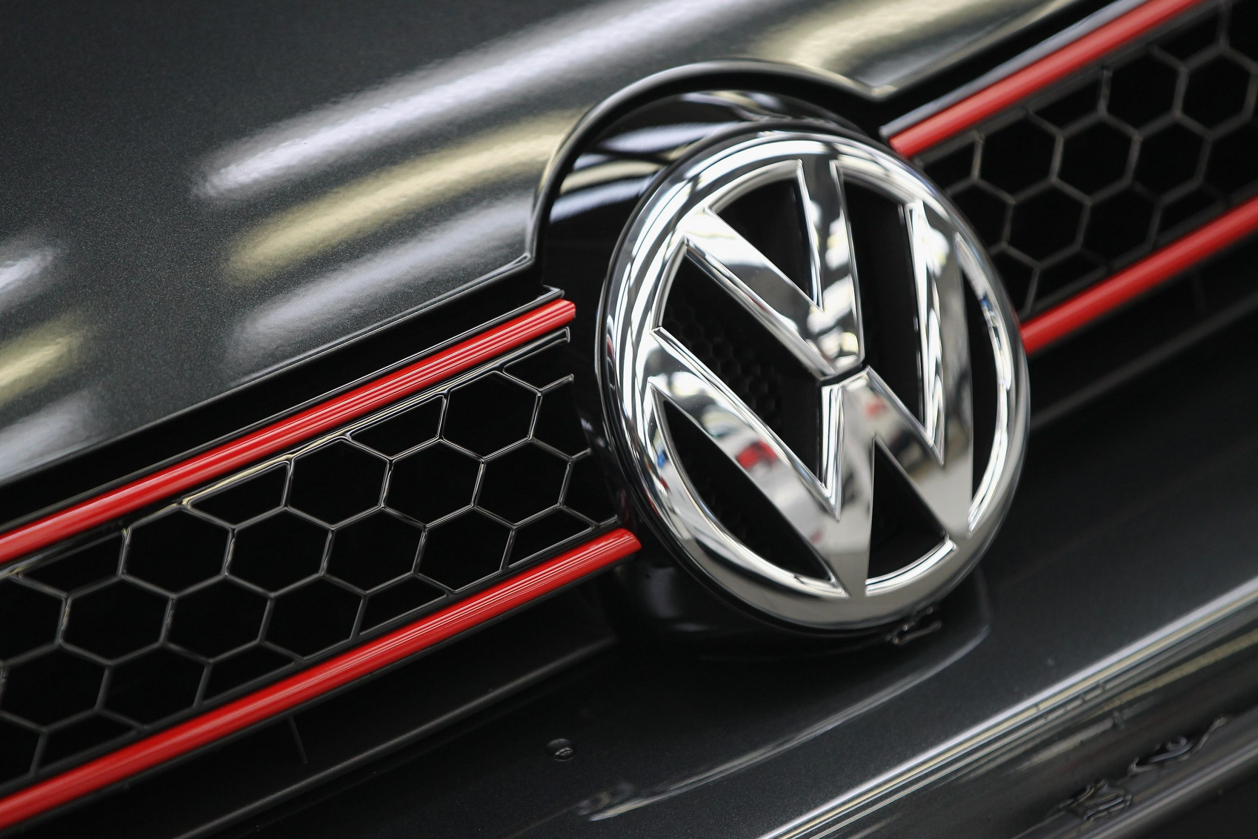 meniul ascuns la VW Golf 5