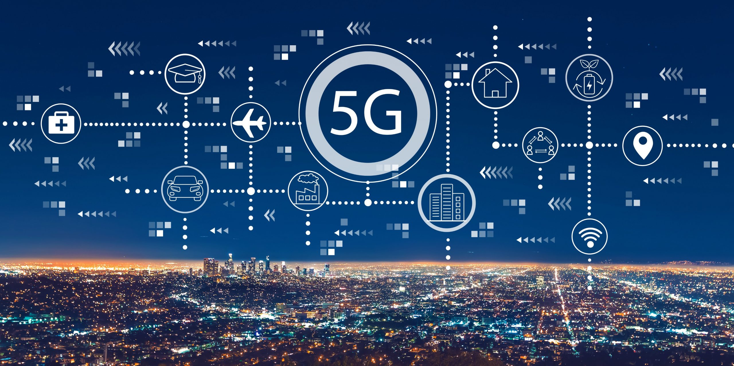 avantaje tehnologie 5G