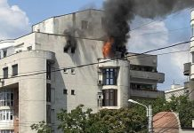 Apartament din centrul Craiovei