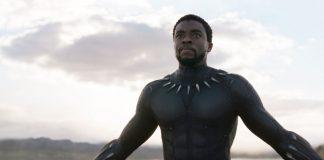 Chadwick Boseman a murit