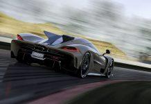 cea mai rapida masina din lume 2020