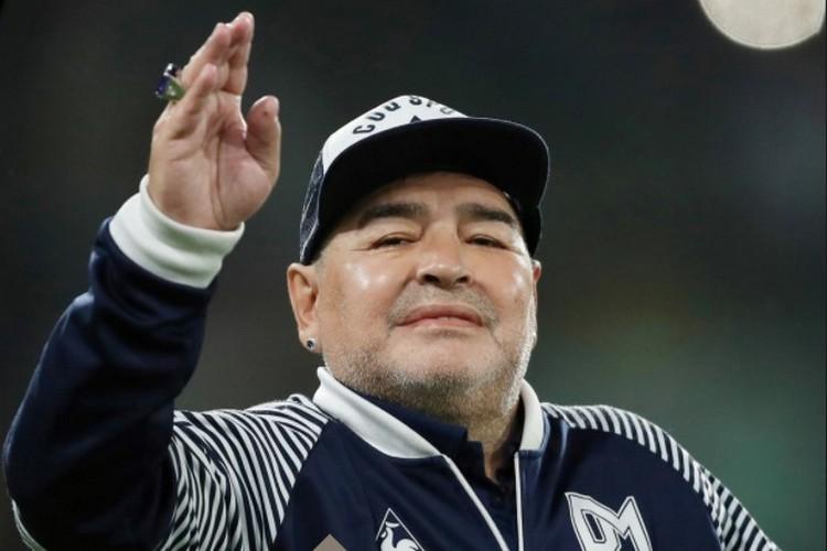 care sunt cauzele decesului lui Diego Maradona